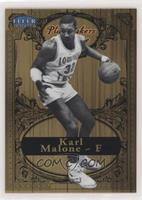 Karl Malone #/100