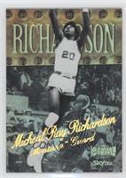 Micheal Ray Richardson /50