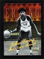 Julius Erving #/50