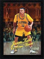 Jason Kidd #/50