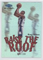 Ray Allen /100