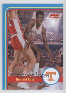 2012-13 Fleer Retro - [Base] #12 - Bernard King
