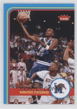 2012-13 Fleer Retro - [Base] #22 - Anfernee Hardaway