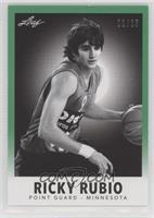 Ricky Rubio /25