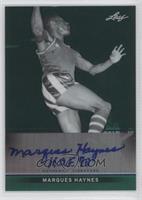 Marques Haynes /10
