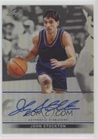 John Stockton #/50