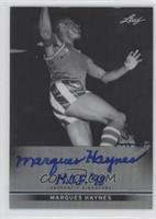 Marques Haynes /50