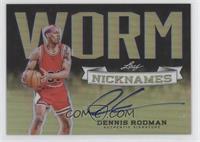 Worm (Dennis Rodman) /50