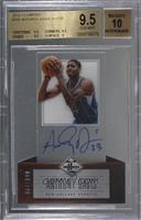 Anthony Davis /199 [BGS 9.5 GEM MINT]
