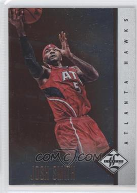 2012-13 Limited - [Base] #53 - Josh Smith