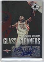 Dikembe Mutombo /99