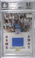 Kevin Durant [BGS8.5NM‑MT+] #/99