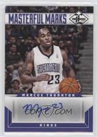 Marcus Thornton /199