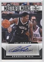 Joe Johnson /49