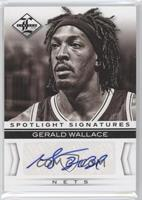Gerald Wallace /99