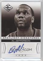 Al Jefferson /49