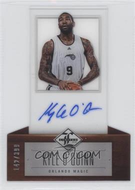 2012-13 Limited #243 - Courtesy of COMC.com