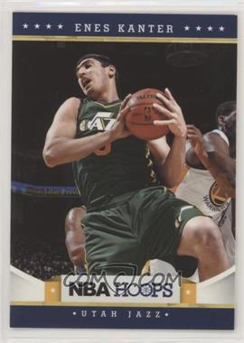 2012-13 NBA Hoops - [Base] - Glossy #225 - Enes Kanter