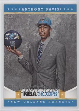 2012-13 NBA Hoops - [Base] #275 - Anthony Davis