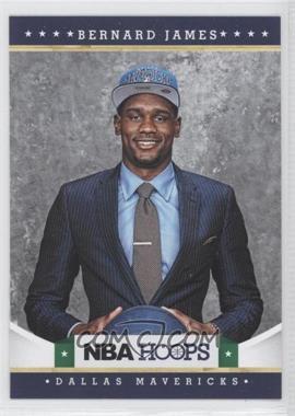 2012-13 NBA Hoops - [Base] #292 - Bernard James