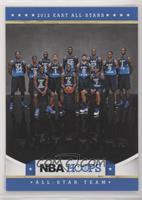 2012 East All-Stars