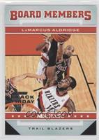 LaMarcus Aldridge /5