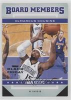 DeMarcus Cousins /5
