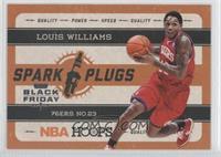 Louis Williams #/5