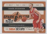 Chase Budinger /5