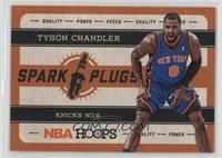 Tyson Chandler