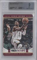 Kyrie Irving [BGS 9 MINT]