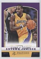 Antawn Jamison /10