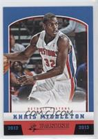 Khris Middleton /10