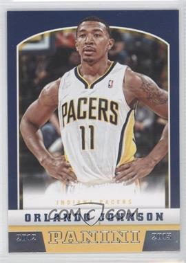 2012-13 Panini - [Base] #288 - Orlando Johnson