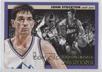 John Stockton