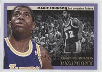 Magic Johnson