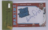 Anthony Davis [BRCR 9.5] #19/50