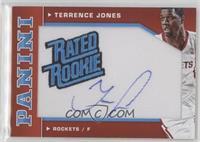 Terrence Jones /49
