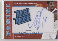 Markieff Morris /50
