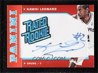 Kawhi Leonard #/50