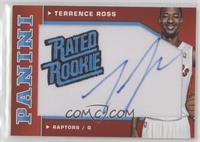 Terrence Ross /50
