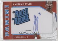 Jeremy Tyler /50