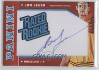 Jon Leuer /50