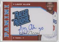 Lavoy Allen /50