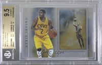 Kyrie Irving [BGS 9.5 GEM MINT]