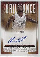 Udonis Haslem #/199