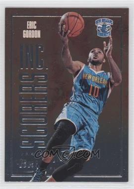 2012-13 Panini Brilliance - Scorers Inc. #14 - Eric Gordon