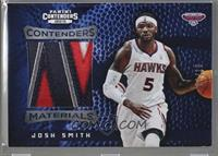 Josh Smith [Noted] #/10