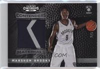 MarShon Brooks /5