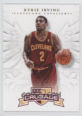 2012-13 Panini Crusade - [Base] #98 - Kyrie Irving